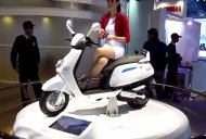 TVS Electric Vehicle launch plans put on hold - Report