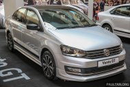 India-made VW Vento ALLSTAR & VW Vento GT launched in Malaysia