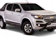 2017 Chevrolet Colorado LTX launched in the Philippines
