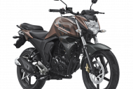 2017 Yamaha Byson FI updated in Indonesia, price unchanged