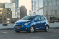 India-made 2018 Chevrolet Beat launches in Mexico