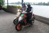 Aprilia & Vespa enter Sri Lanka with India-made vehicles