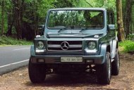 Force Gurkha becomes a desi Mercedes G-Class for INR 6.5 lakhs