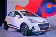 India-made 2017 Hyundai Grand i10X (cross version) introduced in Indonesia