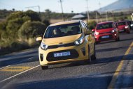 2017 Kia Picanto launched in South Africa at ZAR 134,995