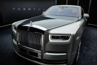 2018 Rolls-Royce Phantom - In 11 Live Images