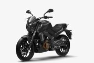 2018 Bajaj Dominar 400 (Modenas Dominar D400) launched in Malaysia