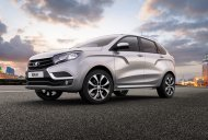 Lada XRAY 'Exclusive' launched in Russia at 805,900 rubles