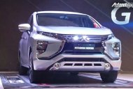 Mitsubishi Expander revealed in Indonesia - In 14 Live Images