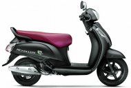 Suzuki to launch premium 150 cc scooter in India - Report