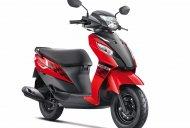 Suzuki Let's dual tone colour range launched
