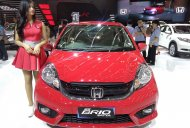 Next-gen Honda Brio not a priority - Report