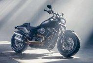 2018 Harley-Davidson Softail line-up revealed