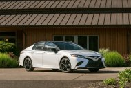 "2018 Toyota Camry 2.5L's ""Dynamic Force"" tech coming to V6 & V8 engines"