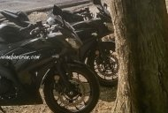 2018 Yamaha R25 reportedly spied in Indonesia for the first time