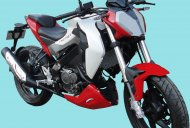150cc Benelli patent design leaked - Report
