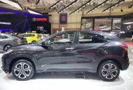 Next-gen Honda Vezel (Honda HR-V) to get new platform & SUV-coupe variant - Report