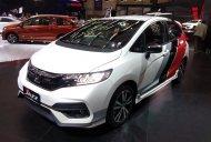 Honda Jazz facelift - GIIAS 2017 Live