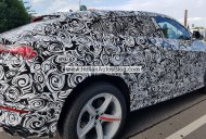 IAB reader spots the Lamborghini Urus up close in Germany
