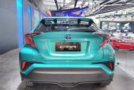 Toyota C-HR Hybrid - 2017 GIIAS Live [Update]