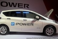 Nissan's Thomas Kuehl gung-ho on the idea of e-Power vehicles in India