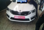 Skoda Octavia RS India specifications leaked - Report