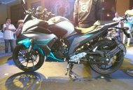 Yamaha Fazer 25 launched in India at INR 1.28 lakhs