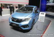 Facelifted Honda Jazz won't be launched in India - Report