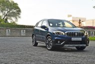 Maruti S-Cross sales increase by 44.4%, help Maruti Suzuki lead UV segment