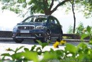 Maruti S-Cross Hybrid variant shelved - Report