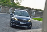 Maruti S-Cross 2017 launched at INR 8.49 lakhs