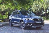 Maruti S-Cross petrol to deliver over 18 km/l mileage - Report