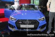 2018 Audi RS4 Avant showcased at the IAA 2017 - Live