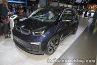 2018 BMW i3 & BMW i3s showcased at IAA 2017 - Live