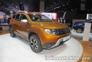 India-bound RHD 2018 Duster (2018 Dacia Duster) goes on sale in the UK