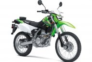 2018 Kawasaki KLX250 revealed in USA