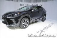 Lexus NX to launch in India on 17 November - Report
