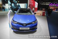 2018 Toyota Auris & Toyota Auris Touring Sports Freestyle - Live [Update]