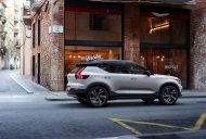 Volvo XC40 - In 9 Live Images
