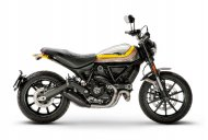 Ducati Scrambler Mach 2.0 launched in at INR 8.52 lakhs