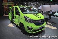 Opel Vivaro Life - IAA 2017 Live