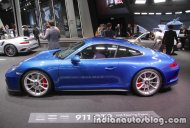 Porsche 911 GT3 Touring Package - IAA 2017 Live