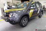 Renault Duster Sandstorm edition - In 9 Live Images