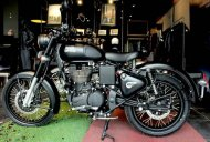 Royal Enfield Classic 500 ABS priced at INR 2.45 lakh (on-road, Mumbai)