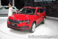 Skoda Karoq to go on sale in India in 2019 - Report
