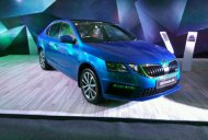 Skoda Octavia RS sold-out in India for 2017 - Report
