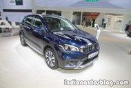 Next-gen Suzuki S-Cross to feature plug-in hybrid tech - Report
