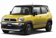 Suzuki Xbee (cross-bee) to go on sale in Japan next year - Report
