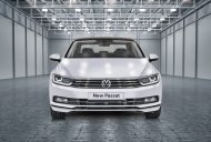 VW Passat production commences in India