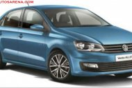 VW Vento ALLSTAR edition to launch in India